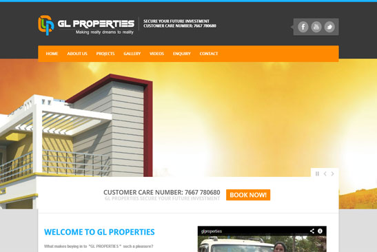 glproperties