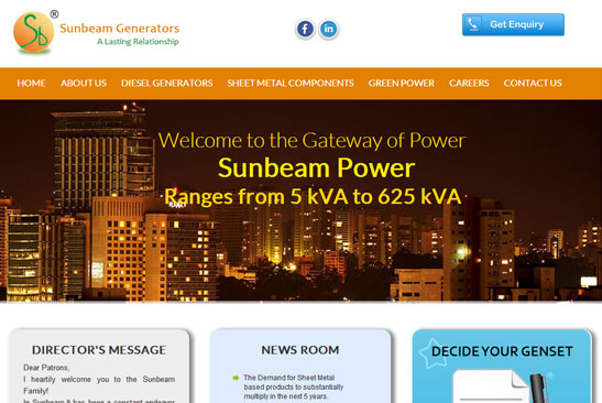 sunbeampower